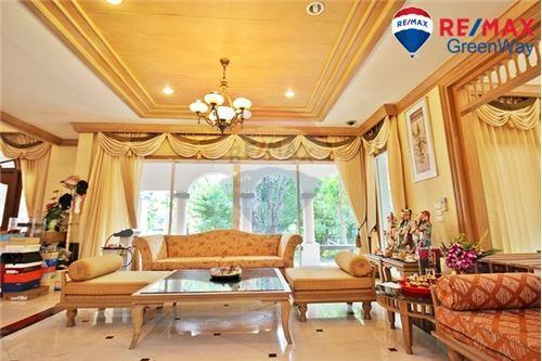 House - For Sale - Bang Khun Thian, Bangkok - 41 - 920091006-120