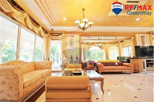 House - For Sale - Bang Khun Thian, Bangkok - 40 - 920091006-120