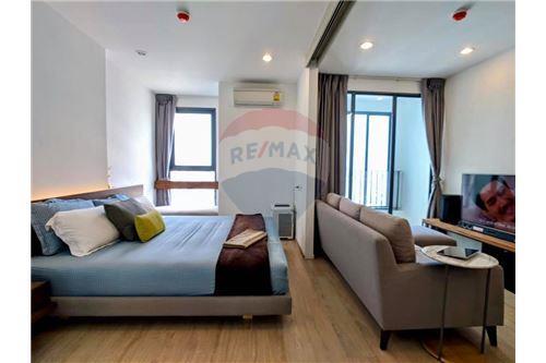 Condo/Apartment - For Rent/Lease - Bang Rak, Bangkok - 26 - 920071001-7751