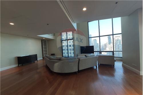 Condo/Apartment - For Rent/Lease - Khlong Toei, Bangkok - 55 - 920151002-2983