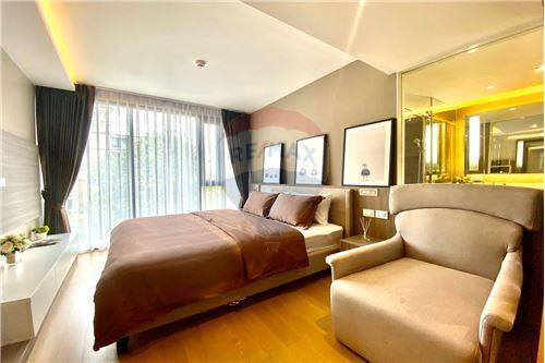 Condo/Apartment - For Sale - Khlong Toei, Bangkok - 7 - 920071001-8126