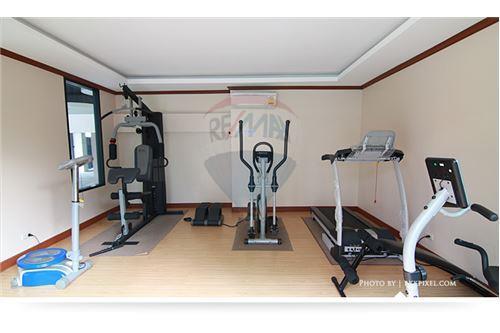 Condo/Apartment - For Rent/Lease - Watthana, Bangkok - 12 - 920071001-1089