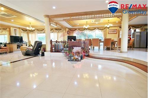 House - For Sale - Bang Khun Thian, Bangkok - 39 - 920091006-120