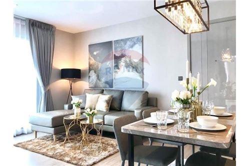 Condo/Apartment - For Rent/Lease - Watthana, Bangkok - 1 - 920071001-6337