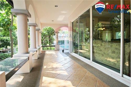 House - For Sale - Bang Khun Thian, Bangkok - 34 - 920091006-120