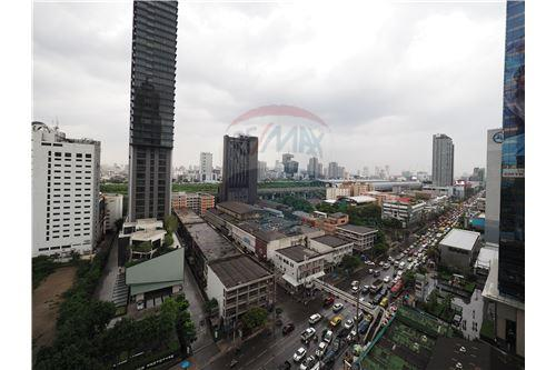 Condo/Apartment - For Rent/Lease - Ratchathewi, Bangkok - 8 - 920151002-1867