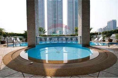 Condo/Apartment - For Rent/Lease - Khlong Toei, Bangkok - 4 - 920151002-2657