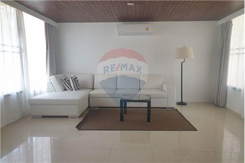 Single House - For Rent/Lease - Watthana, Bangkok - 28 - 920071001-7251