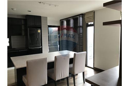 Condo/Apartment - For Rent/Lease - Watthana, Bangkok - 7 - 920071001-4588