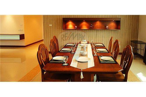 Condo/Apartment - For Rent/Lease - Watthana, Bangkok - 9 - 920071001-1089