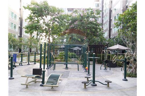 Condo/Apartment - For Sale - Prawet, Bangkok - 17 - 920151002-2979
