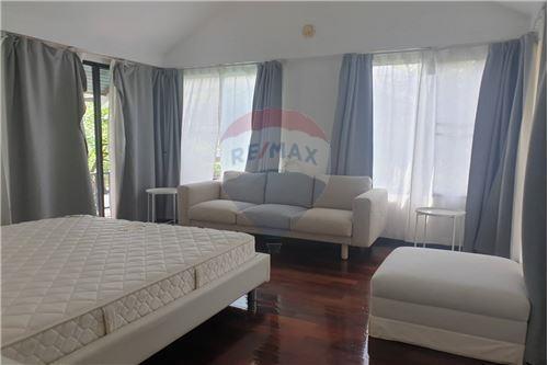 Single House - For Rent/Lease - Watthana, Bangkok - 30 - 920071001-7251