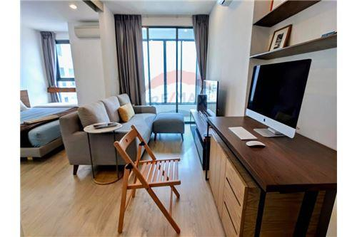 Condo/Apartment - For Rent/Lease - Bang Rak, Bangkok - 19 - 920071001-7751