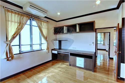 Single House - For Rent/Lease - Watthana, Bangkok - 12 - 920071001-890