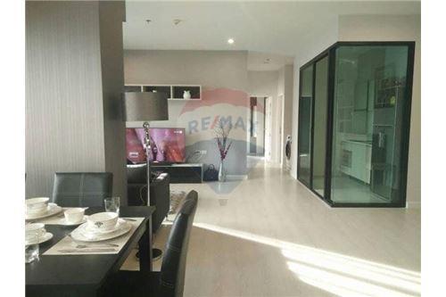 Condo/Apartment - For Sale - Huai Khwang, Bangkok - 3 - 920071001-6321