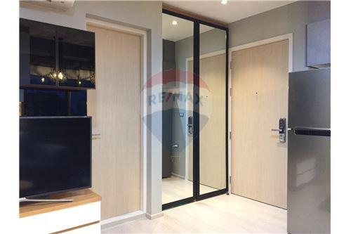 Condo/Apartment - For Sale - Huai Khwang, Bangkok - 4 - 920071001-2928