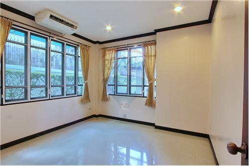 Single House - For Rent/Lease - Watthana, Bangkok - 13 - 920071001-890
