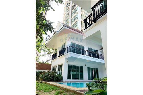 House - For Rent/Lease - Khlong Toei, Bangkok - 19 - 920071001-7234