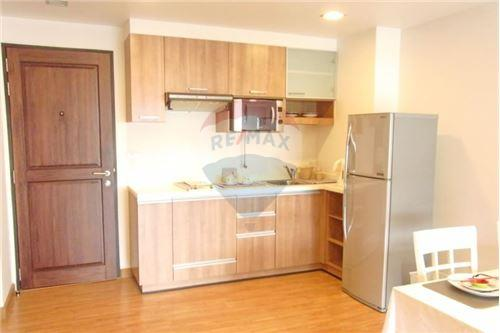 Condo/Apartment - For Rent/Lease - Watthana, Bangkok - 11 - 920071001-6313