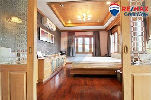 House - For Sale - Bang Khun Thian, Bangkok - 48 - 920091006-120