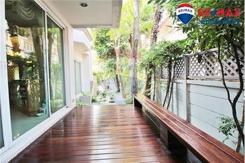 House - For Sale - Bang Khun Thian, Bangkok - 38 - 920091006-120