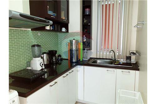 Condo/Apartment - For Sale - Khlong Toei, Bangkok - 30 - 920071001-7775