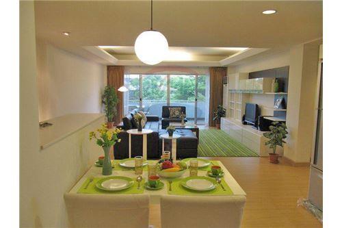 Condo/Apartment - For Rent/Lease - Watthana, Bangkok - 2 - 920071001-603