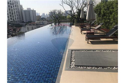 Condo/Apartment - For Rent/Lease - Khlong Toei, Bangkok - 25 - 920151002-1859