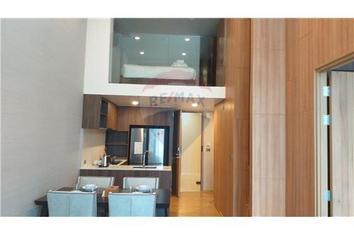 Condo/Apartment - For Rent/Lease - Watthana, Bangkok - 1 - 920071001-7738
