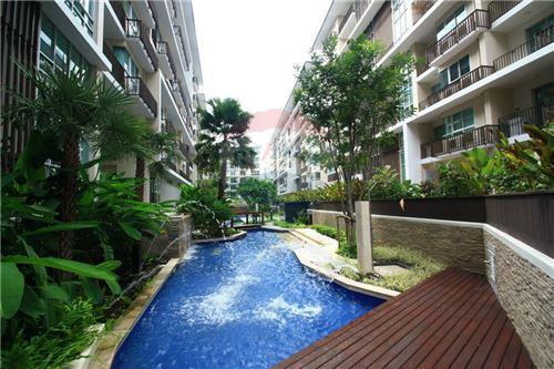 Condo/Apartment - For Sale - Watthana, Bangkok - 17 - 920071001-6142