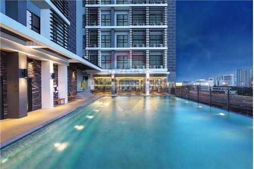Condo/Apartment - For Sale - Huai Khwang, Bangkok - 6 - 920071001-2928