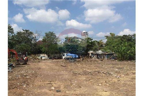 Land - For Rent/Lease - Prawet, Bangkok - 1 - 920071001-5915