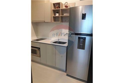 Condo/Apartment - For Sale - Huai Khwang, Bangkok - 7 - 920071001-6321