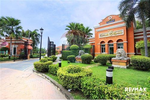 House - For Sale - Bang Khun Thian, Bangkok - 57 - 920091006-120