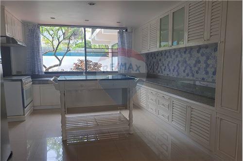 Single House - For Rent/Lease - Watthana, Bangkok - 24 - 920071001-7251