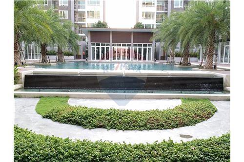 Condo/Apartment - For Sale - Prawet, Bangkok - 15 - 920151002-2979