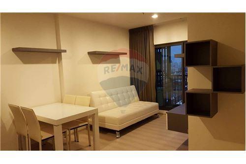 Condo/Apartment - For Rent/Lease - Khlong Toei, Bangkok - 7 - 920071001-6890