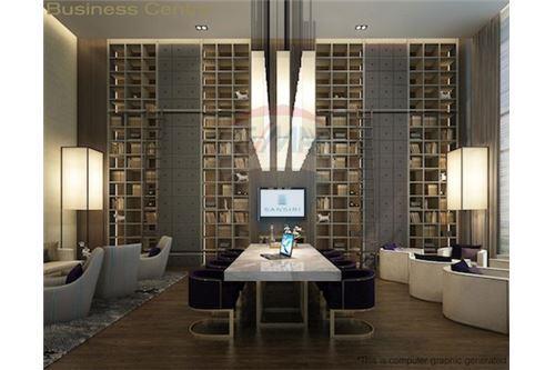 Condo/Apartment - For Rent/Lease - Watthana, Bangkok - 22 - 920071001-73