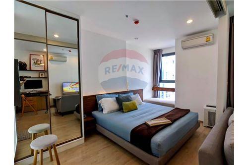 Condo/Apartment - For Rent/Lease - Bang Rak, Bangkok - 25 - 920071001-7751