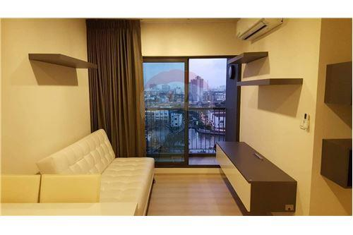 Condo/Apartment - For Rent/Lease - Khlong Toei, Bangkok - 2 - 920071001-6890