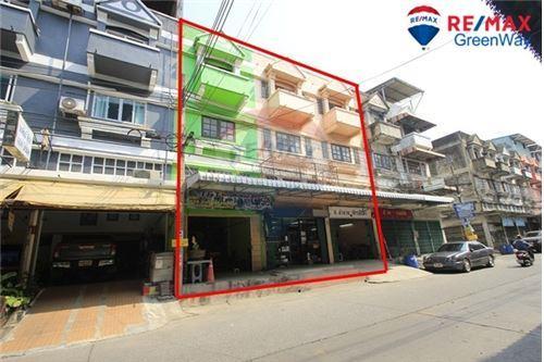 Building - For Sale - Bang Khae, Bangkok - 20 - 920091004-108