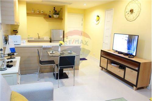 Condo/Apartment - For Rent/Lease - Khlong Toei, Bangkok - 4 - 920151002-2579