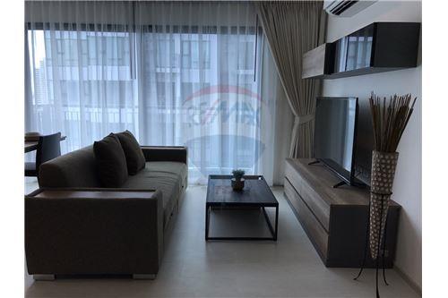 Condo/Apartment - For Rent/Lease - Khlong Toei, Bangkok - 2 - 920071001-766