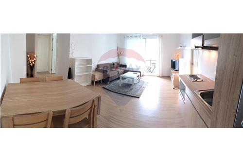 Condo/Apartment - For Sale - Huai Khwang, Bangkok - 9 - 920151002-2542