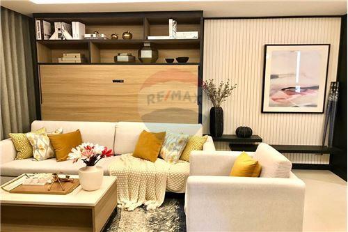 Condo/Apartment - For Sale - Watthana, Bangkok - 3 - 920071001-6153