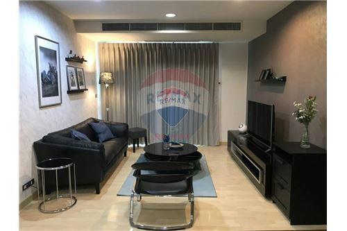 Condo/Apartment - For Rent/Lease - Watthana, Bangkok - 2 - 920151002-2189