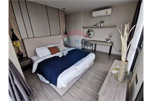 Condo/Apartment - For Rent/Lease - Watthana, Bangkok - 5 - 920071001-6337