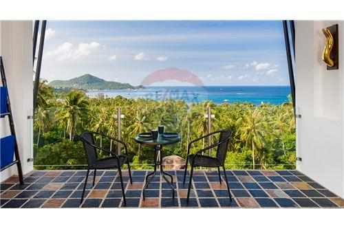 Hotel - For Sale - Koh Tao, Surat Thani - 33 - 920061010-7
