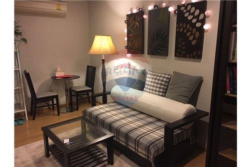 Condo/Apartment - For Rent/Lease - Watthana, Bangkok - 2 - 920151002-2195