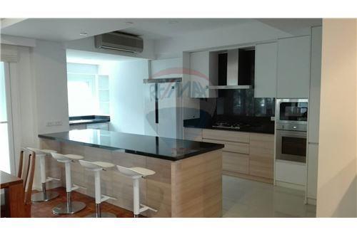 Condo/Apartment - For Rent/Lease - Bang Rak, Bangkok - 11 - 920071001-1099
